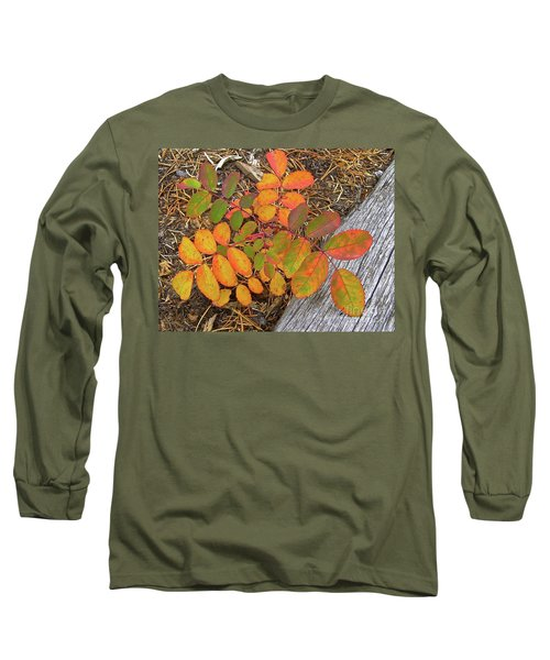 New And Old Life Cycles Long Sleeve T-Shirt