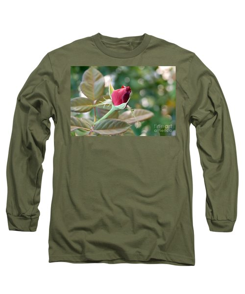 New Love 2 Long Sleeve T-Shirt