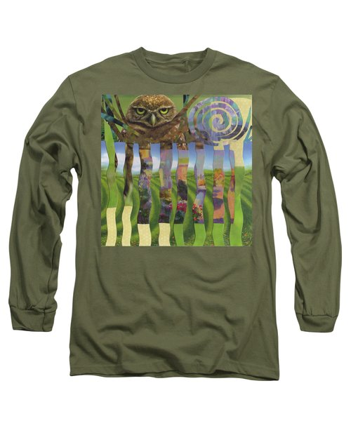 New Traditions Long Sleeve T-Shirt