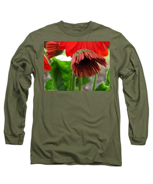 Newbie Long Sleeve T-Shirt
