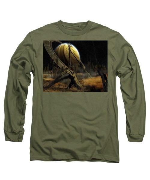 Nibiru Long Sleeve T-Shirt