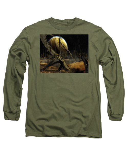 Nibiru Long Sleeve T-Shirt