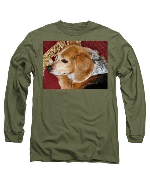 Nice N Comfy Long Sleeve T-Shirt
