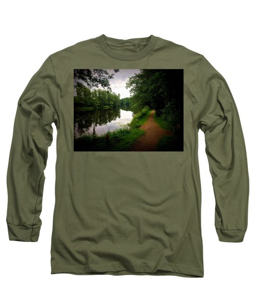 Nissan River Rapids 1 Long Sleeve T-Shirt