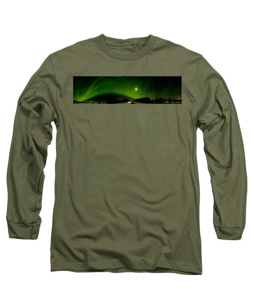 Norrsken 2 Long Sleeve T-Shirt