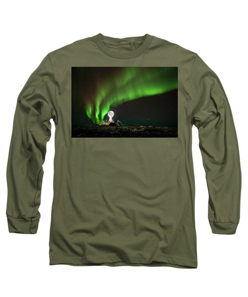 Norrsken Long Sleeve T-Shirt