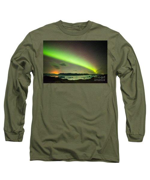 Northern Lights 6 Long Sleeve T-Shirt