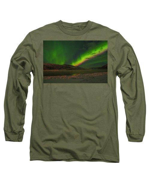 Northern Northern Lights 3 Long Sleeve T-Shirt