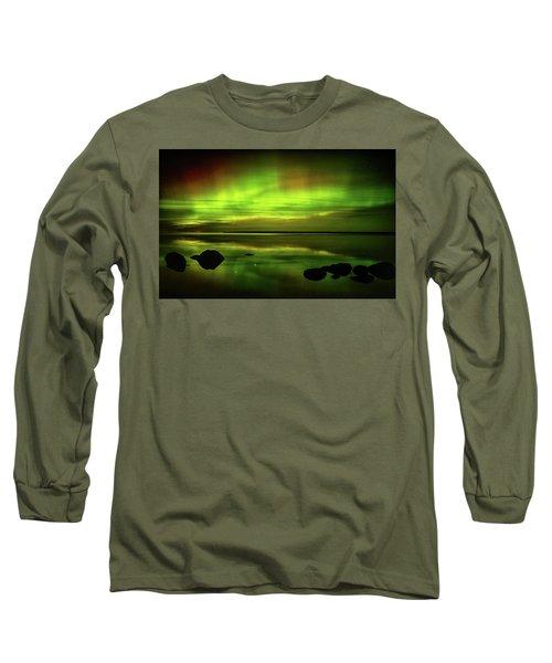 Northern Long Sleeve T-Shirt