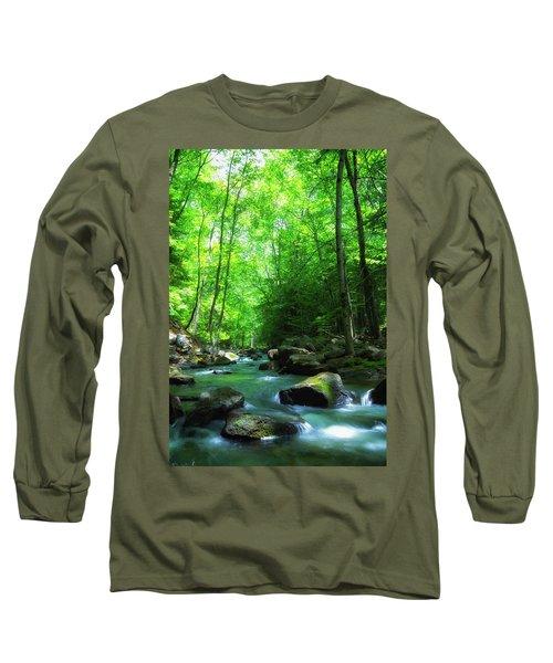 Northwood Brook Long Sleeve T-Shirt