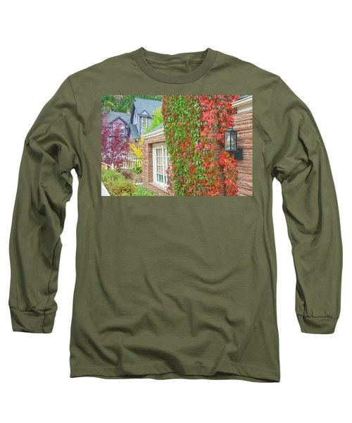 Not Exactly Xanadu But Fairly Close  Long Sleeve T-Shirt