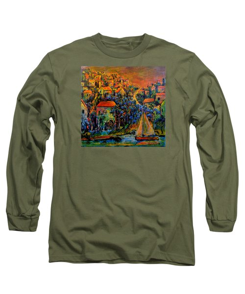 Not Forgotten Long Sleeve T-Shirt