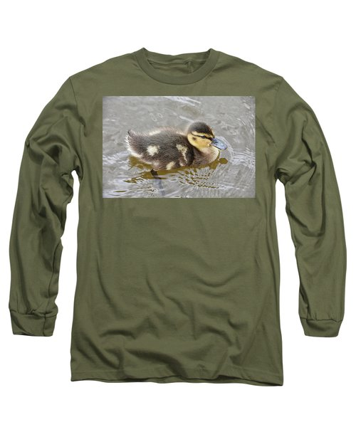 Not So Ugly Duckling Long Sleeve T-Shirt