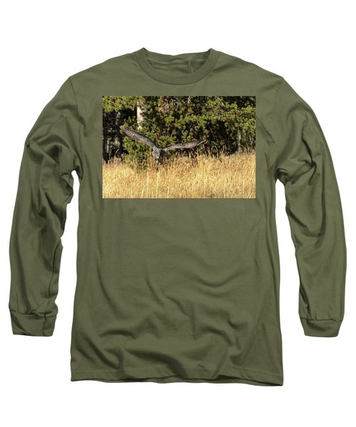 Nothing Better Long Sleeve T-Shirt