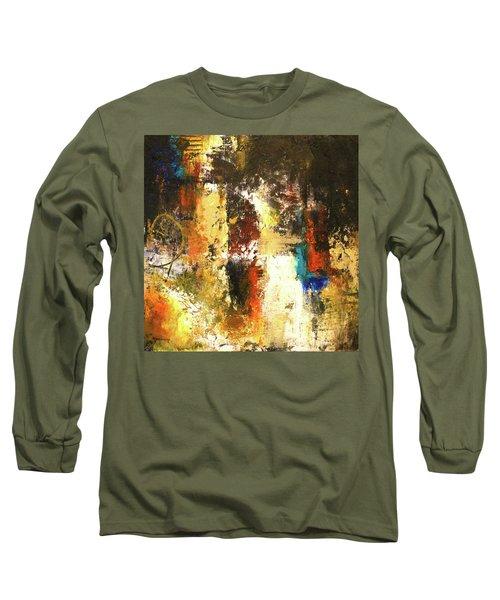 November Evening 2 Long Sleeve T-Shirt