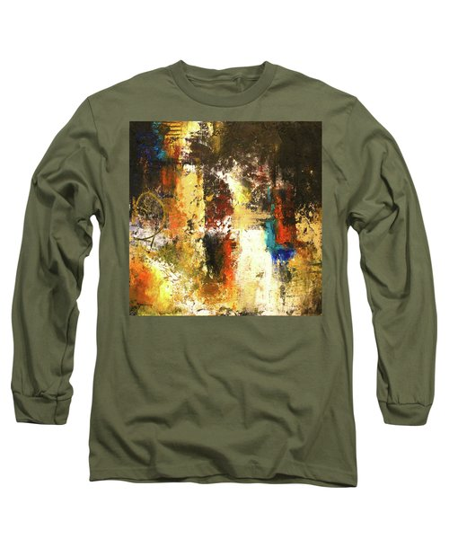 November Evening 2 Long Sleeve T-Shirt