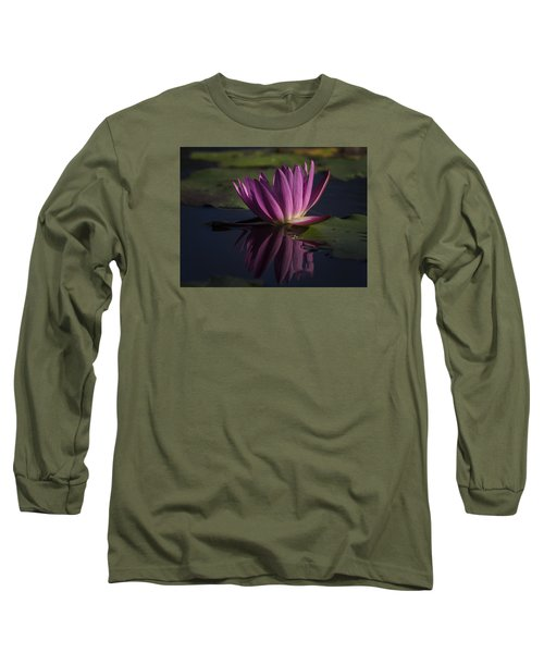 November Lily Long Sleeve T-Shirt