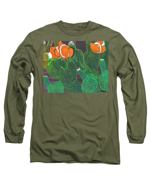 November Long Sleeve T-Shirt