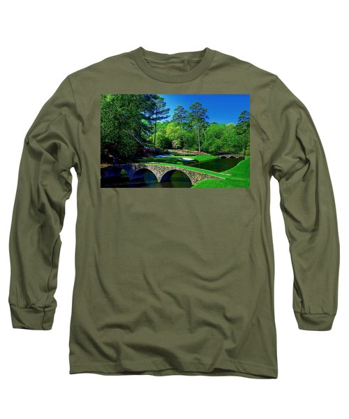 Number 12 Long Sleeve T-Shirt