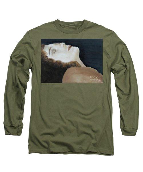 Oblivion  Long Sleeve T-Shirt