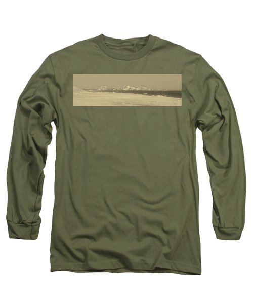 Oc Inlet Classic Long Sleeve T-Shirt
