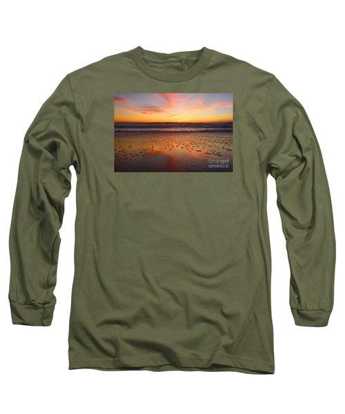 Ocean Light Long Sleeve T-Shirt