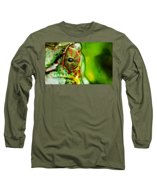 Octupus ..  Long Sleeve T-Shirt