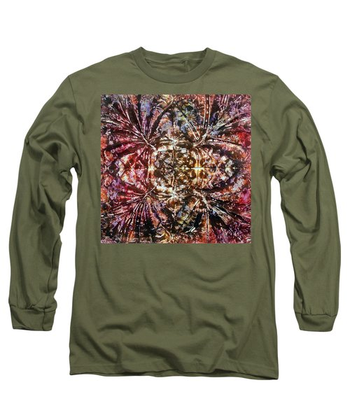 36-offspring While I Was On The Path To Perfection 36 Long Sleeve T-Shirt