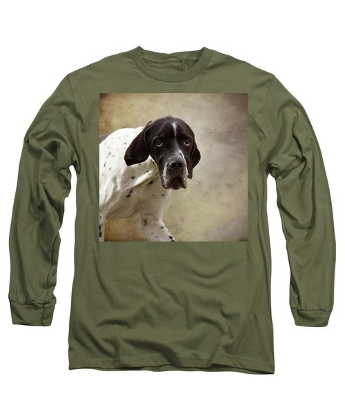 Oh The Eyes Long Sleeve T-Shirt