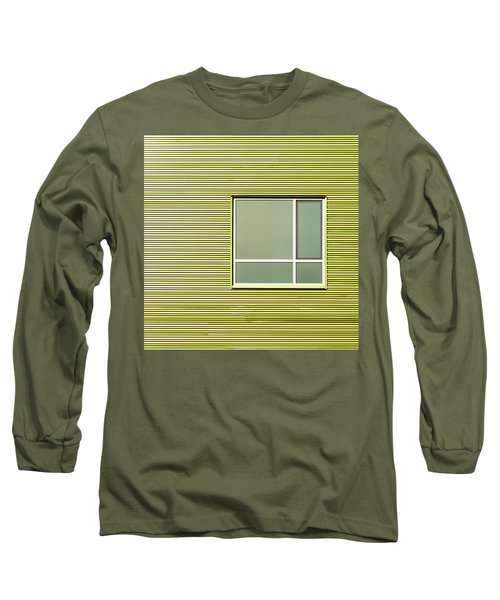 Ohio Windows 1 Long Sleeve T-Shirt