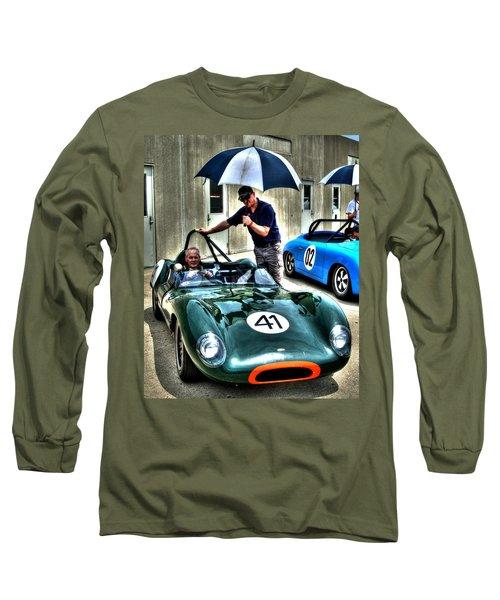 Ol' 41 Long Sleeve T-Shirt