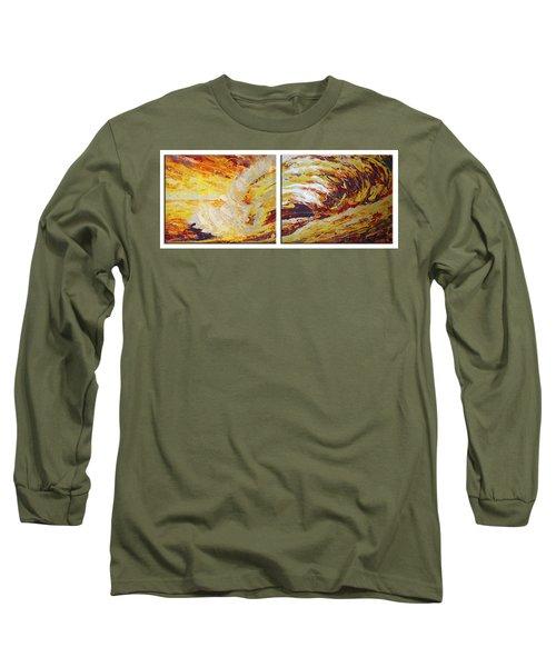 Ola Del Sol Long Sleeve T-Shirt