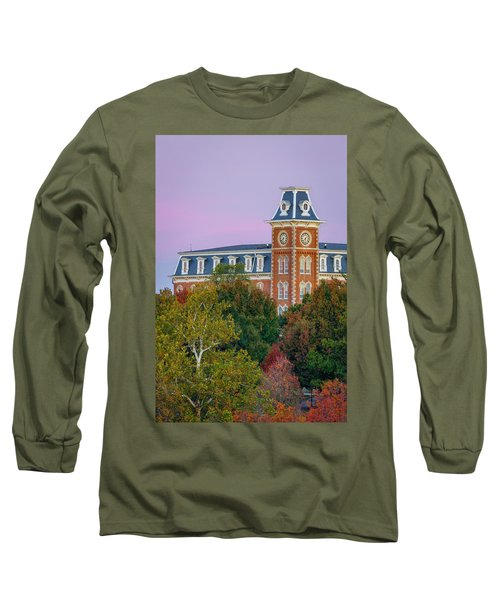 Old Main Sky Long Sleeve T-Shirt