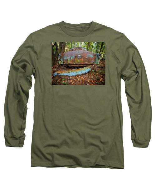 Olds 88  Long Sleeve T-Shirt