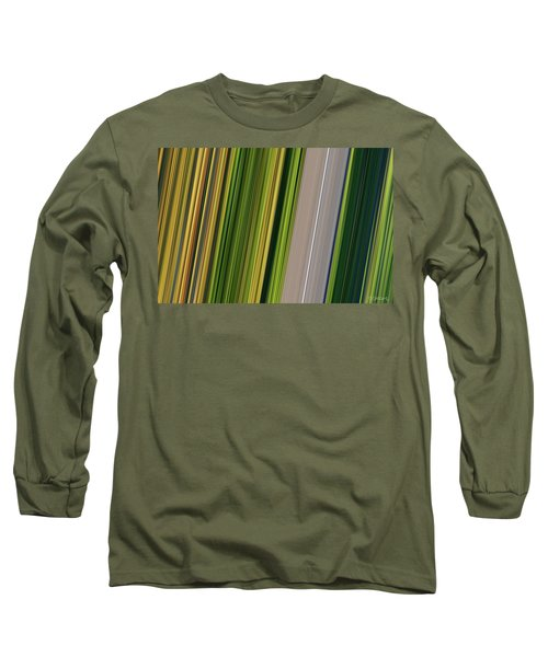 On Road II Long Sleeve T-Shirt
