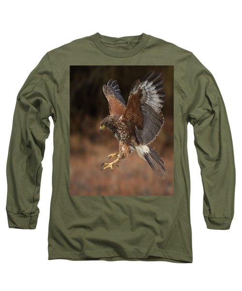 On Target Long Sleeve T-Shirt
