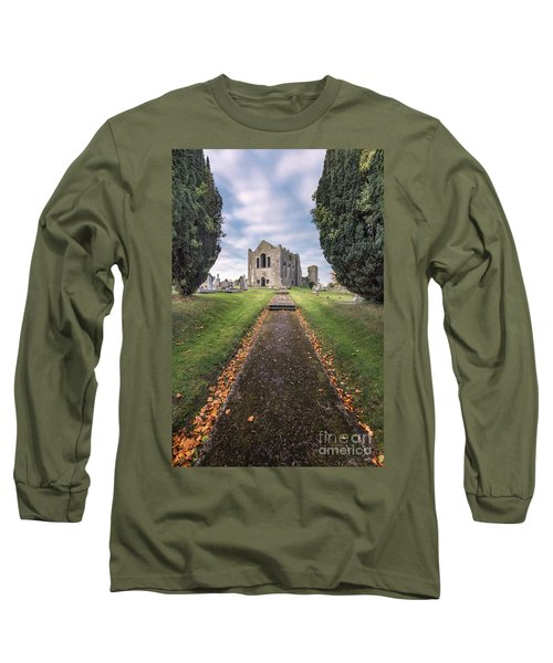 On To Forever Long Sleeve T-Shirt