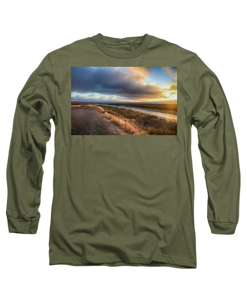 One Certain Moment Long Sleeve T-Shirt