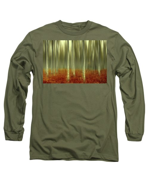 One Day Like This Long Sleeve T-Shirt