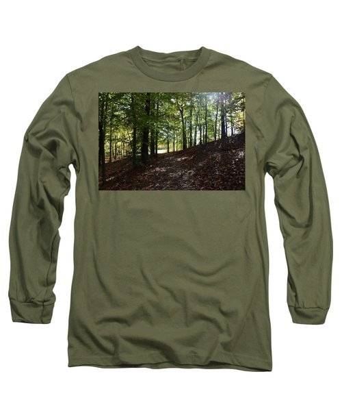 Onto The Unknown Long Sleeve T-Shirt