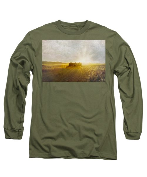 Open Spaces Long Sleeve T-Shirt
