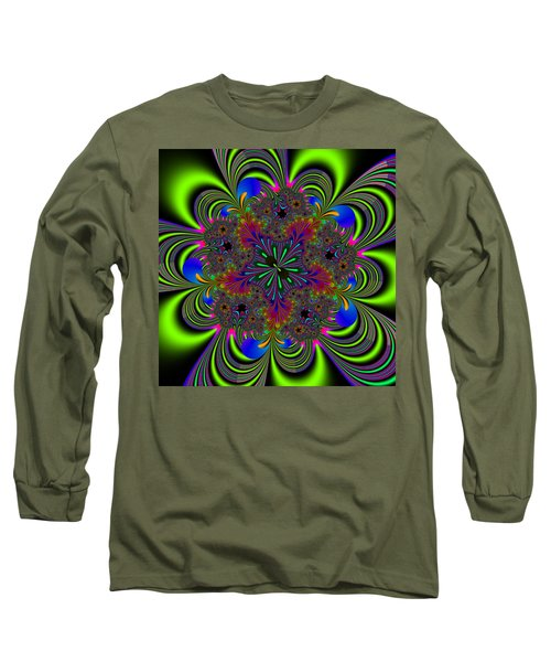 Orditively Long Sleeve T-Shirt