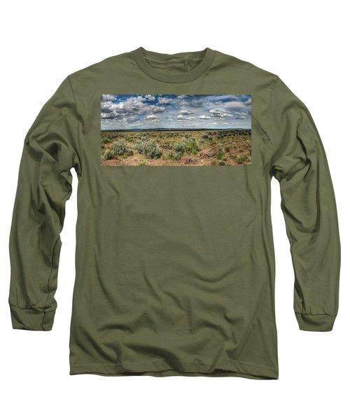 Oregon Outback Long Sleeve T-Shirt