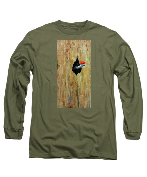 Original Bedhead Long Sleeve T-Shirt