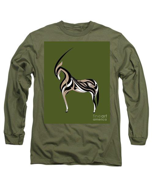 Oryx Long Sleeve T-Shirt