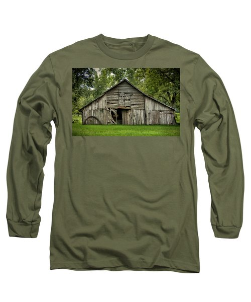 Out Of The Past Long Sleeve T-Shirt