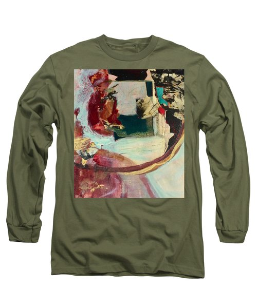 Outside The Realm Long Sleeve T-Shirt