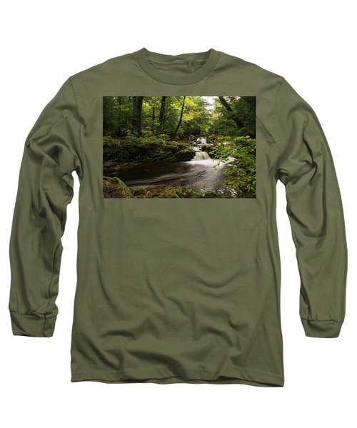 Overlooked Falls Long Sleeve T-Shirt