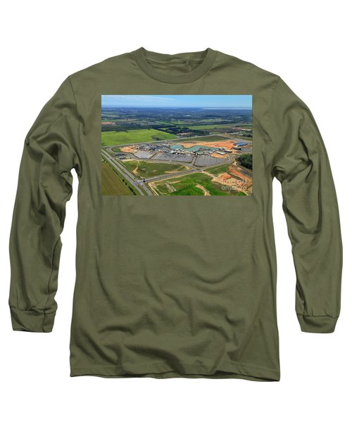 Owa 7674 Long Sleeve T-Shirt