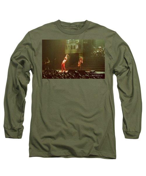 Ozzy 3 Long Sleeve T-Shirt